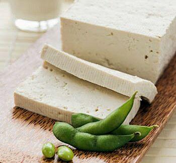 Сыр тофу: польза или вред? Фото
