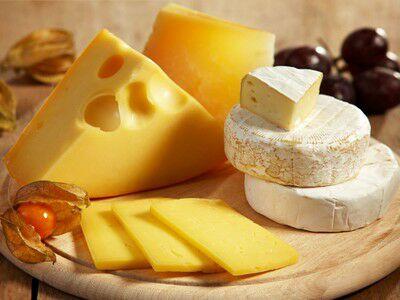 Сорта и виды сыров: польза и мифы. Фото