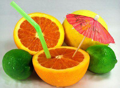 Свежевыжатые соки: польза и вред. Грейпфрутовый сок
