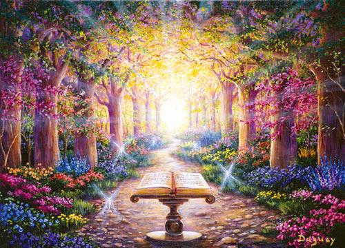 Постижение истины – это путь к себе. Стремись всегда к познанию Истины, ни к чему иному, не поддавайся ложному соблазну. Отвергай всё, что предлагает разум, и ищи лишь Бога. Бог и есть Истина. Станислав Милевич