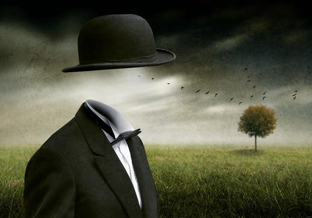 Эго человека - представление о себе ума, стремящегося к самоидентификации. Станислав Милевич
