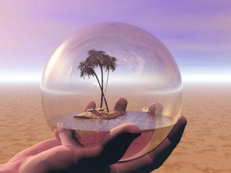 Иллюзии восприятия. Восприятие мира – только ловушка ума. Станислав Милевич