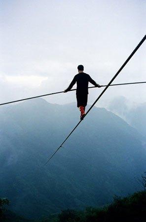 Как достичь стабильности в жизни? Как сделать так, чтобы не беспокоиться о завтрашнем дне? Как найти равновесие в жизни и удержать его? Станислав Милевич