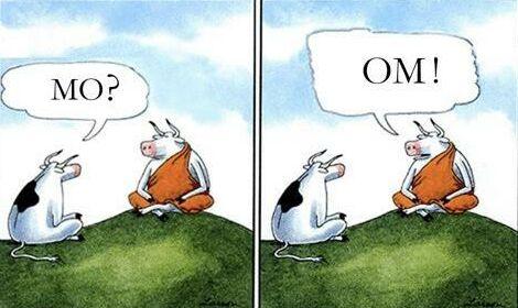 Как управлять вниманием. Фото