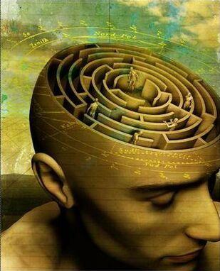 Познать свой ум можно только с помощью ума, а это может стать увлекательной воображаемой игрой со своим умом или с самим собой. И чтобы не заиграться в эту игру, забыв, для чего она была затеяна, следует помнить о ловушках ума и не попадаться в них. Станислав Милевич