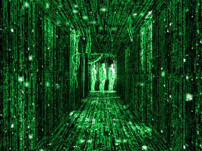 Человек давно заметил, что жизнь его подчинена программам, смысл и происхождение которых он объяснить не в силах. Но жизнь человека не просто подчинена программам, он сам - только программа под названием «Я – человек». Станислав Милевич