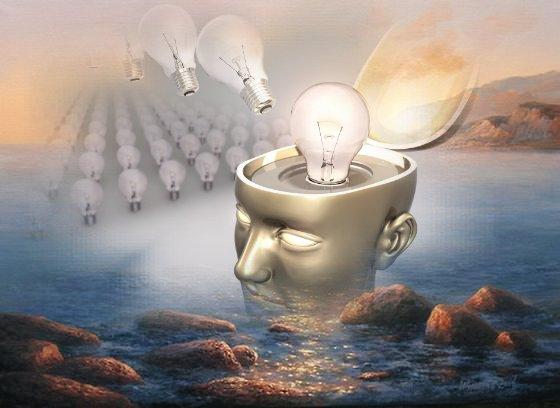 В мире всё происходит само по программе - от действия к мысли, но из-за путаницы в восприятии вам может казаться, что действия совершаются благодаря каким-то движениям ваших мыслей. Чтобы управлять своей жизнью, необходимо научиться производить программирование своей жизни, правильно обучать программу своего воображаемого существования, исходя из полученного опыта. Станислав Милевич