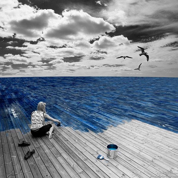 У вас есть выбор: продолжать переживать или изменить образ мышления и укротить свой разум. Станислав Милевич