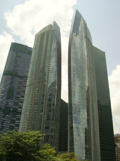 Отели Сингапура. Станислав Милевич