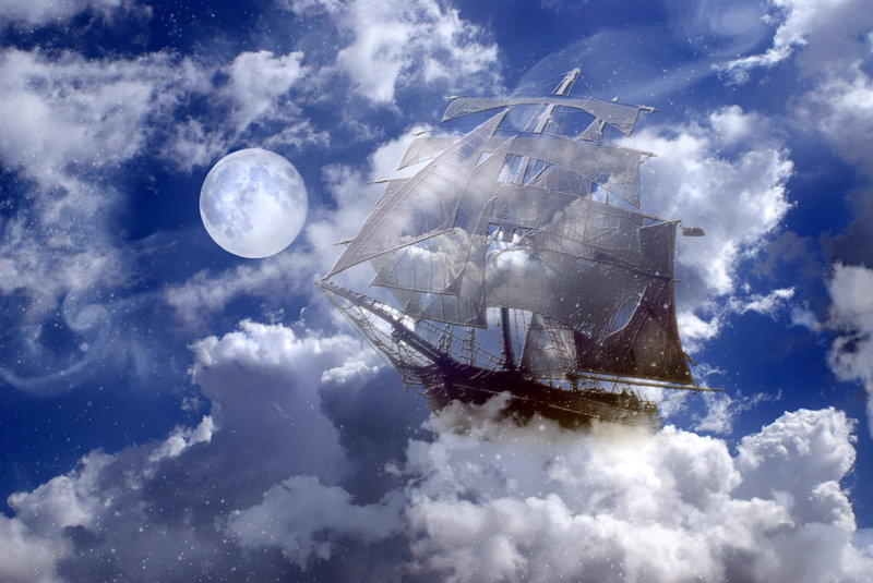 Сновидения - это эффект, создаваемый работой ума в изменённом состоянии. Станислав Милевич