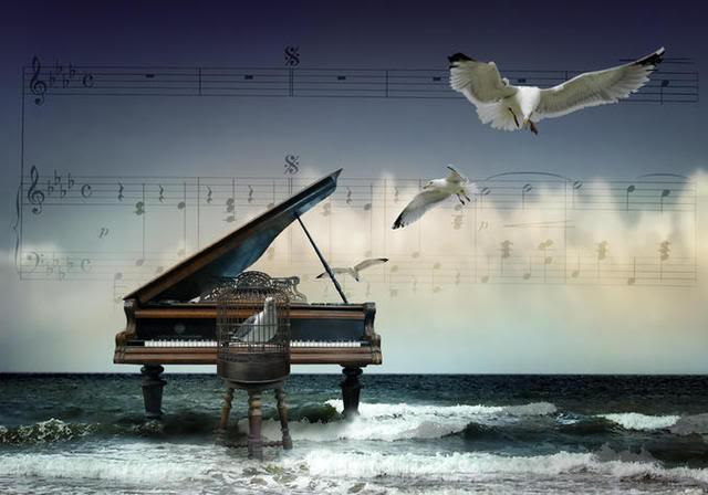Музыка, являясь сочетанием звуков и ритмов, способна оказывать прямое воздействие на биоритмы человека,  проникая в подсознание, непосредственно формировать его восприятие. Станислав Милевич