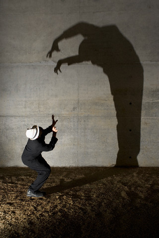 Страхи, беспокойства, переживания сами по себе не возникают. Чтобы они возникли, вы должны что-то сделать. Станислав Милевич