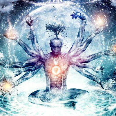 Суть магии заключается в создании действий или объектов силой мысли. Станислав Милевич