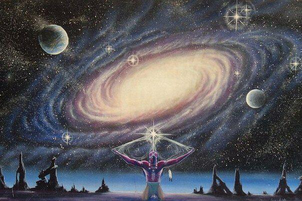Суть сознания заключается в кажущихся постоянно происходящих изменениях в неизменном. Станислав Милевич
