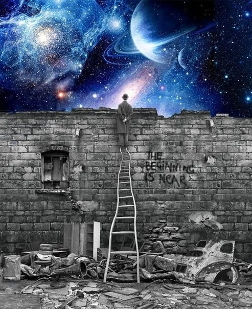 Понятия о свободе и несвободе - только оценки, возникающие в обусловленном уме. Станислав Милевич