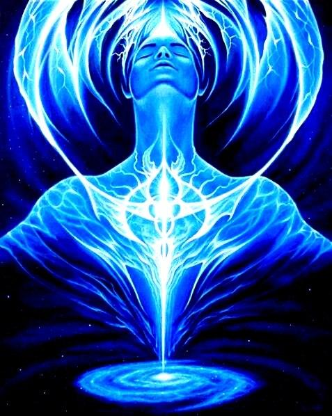 Тело человека - это эффект, возникающий при проявлении воображаемой программой восприятия самой себя. Станислав Милевич