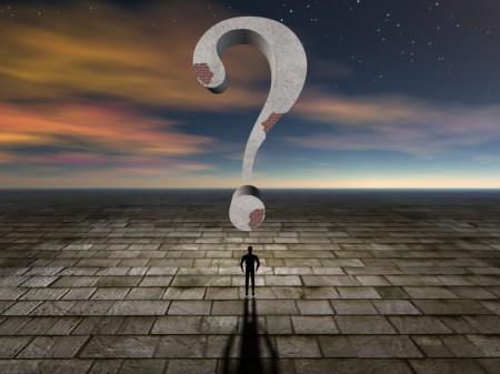 Вопрос «зачем?» возникает в результате поиска ума объяснению смысла своего отдельного существования. Станислав Милевич
