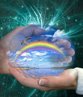 Вера в чудеса жажда увидеть чудо возникает в человеке из-за неосознаности того, что он и есть высшее чудо, а всё остальное – лишь плод его воображения. Станислав Милевич