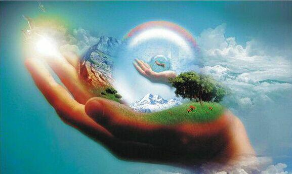 Окружающий мир – это отражённое в разуме переживание. Разум - источник мыслей. Истина же находится за пределами разума и не является ничем из того, что может представить себе разум. Станислав Милевич