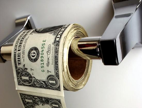 Если в уме нет идеи раба, то рабом денег быть невозможно. Без идеи ума деньги не имеют никакой ценности. Ценность денег - это иллюзия, которая создана и существует лишь в умах. Станислав Милевич