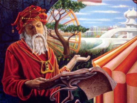 Существует множество духовных учений, ведущих к осознанию и просветлению. И все они - только инструмент. Станислав Милевич