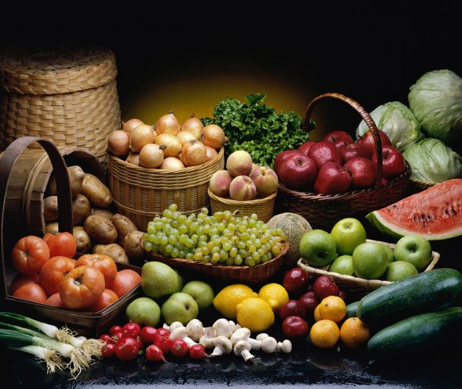 Процесс перехода на вегетарианство необходимо проводить в косплексе с очищением организма. Станислав Милевич