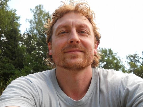 Композитор и музыкант Макс Белихин
