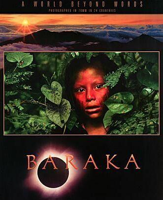 Фильм: Baraka/Барака - Дыхание жизни (1982). Фото