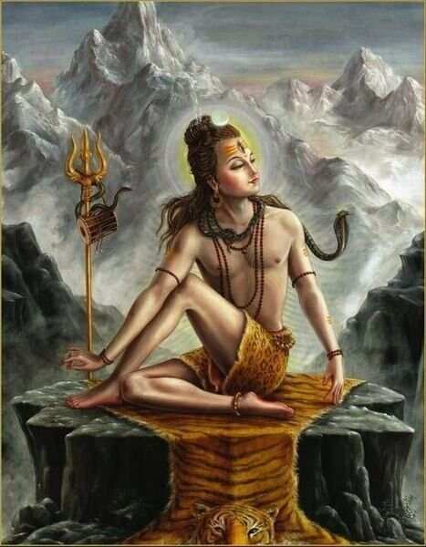 Гхеранда-самхита. Наставления мудреца Гхеранды