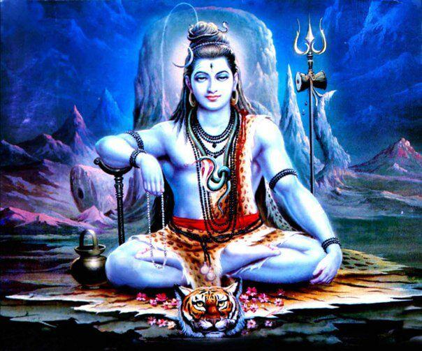 Ши́ва-самхи́та (Siva Samhita) — древний санскритский текст по классической йоге и индуисткому оккультизму, написанной неизвестным автором от лица Шивы.